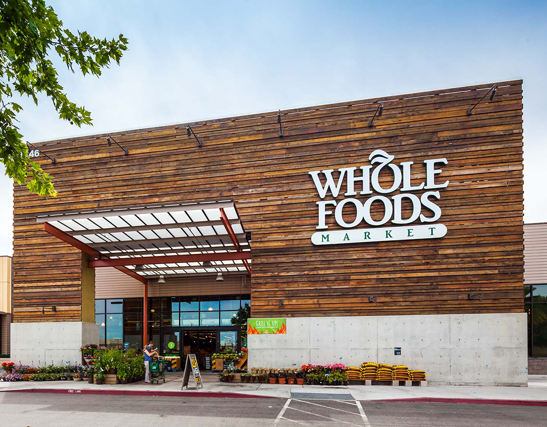 Saybrook Pointe - San Jose, CA - Wholefoods